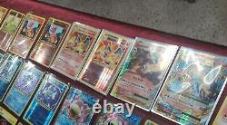 100% COMPLETE Master Set Xy Evolutions (All 196 Cards) MINT