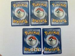 102x Pokemon Cards Expedition Base Set (102/165) Near Complete (WOTC) (2002)