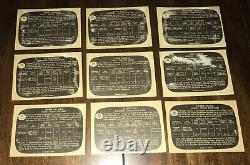 1966-67 Topps 132-Card Complete Set including Bobby Orr RC