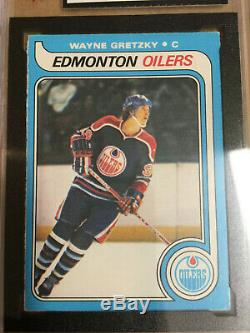 1979 80 OPC O-Pee-Chee complete set 396 Ex-Mt+ cards Gretzky Rc Rookie KSA 4