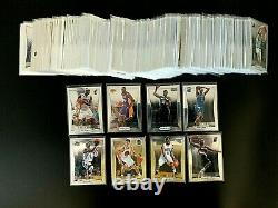 2012-13 Panini Prizm Basketball Complete 300 Card Set Leonard, Davis, Irving RC