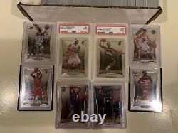 2012-13 Panini Prizm Basketball Complete Set 300 cards Kawhi, AD Rookies
