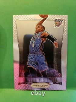 2012-13 Panini Prizm NBA Basketball Complete 300 Card Set