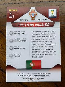 2014 Prizm World Cup Soccer Complete Base Set Cards 1-201 Messi Ronaldo Neymar