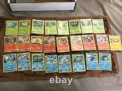2021 McDonalds Pokemon 25th Anniversary Complete 50 Card Master Set! NEW