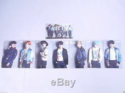 BTS bangtan 3sets YOUTH & RUN & I NEED U Official Trading card full set Complet