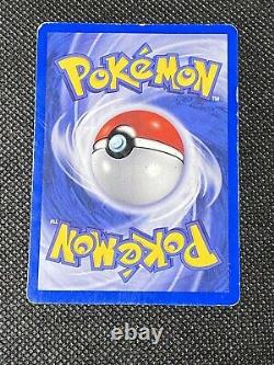 COMPLETE Base Set WOTC Pokemon Cards 102/102, Charizard, Blastoise, Read