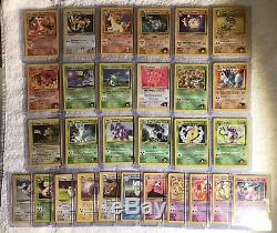 COMPLETE Pokemon GYM CHALLENGE Card Full Set /132 Entire Collection