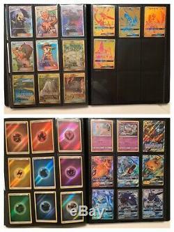 COMPLETE S&M HIDDEN FATES Pokemon Card MASTER Set NM+ & PSA 10 CHARIZARD GX SV49
