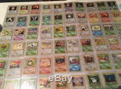 Complete Jungle Set Pokemon Cards 64/64 In Exc/near Mint Condition Best Price