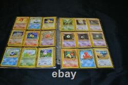 Complete Neo Destiny Full Set All 113/105 Pokemon Trading Cards TCG WOTC Game