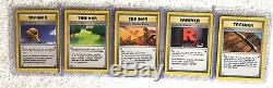 Complete Neo Revelation Set Pokemon Cards 64/64 Beautiful Display