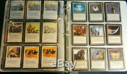 MTG Magic The Gathering Arabian Nights Complete Set All 92 Cards with A&B's VG-Ex