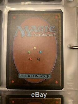 Magic The Gathering Legends Mtg Complete Full Set English 310 Cards Gorgeous