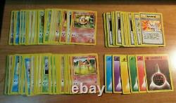 Near Mint (Unlimited) COMPLETE Pokemon GYM HEROES 90-Card UNCOMMON/COMMON Set