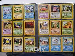 Pokemon Cards Neo Genesis Complete Set, Including All Holos