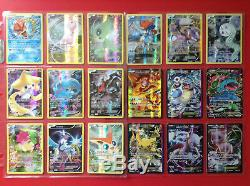 Pokemon Complete Xy Black Star Promo Card Set Xy1-xy211 English