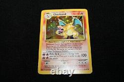 Pokemon TCG 1999 Original 151/150 Complete Card Set Collection ALL 47 HOLOS