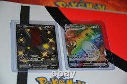 Pokemon TCG Champion's Path Master Set 100% Complete All Cards Mint/Near Mint