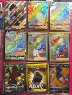 Pokemon TCG Champions Path 100% COMPLETE Master Set! Every Card! Charizard