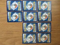 Pokemon TCG Complete Full Lost Thunder Master Set All 410 Cards NM