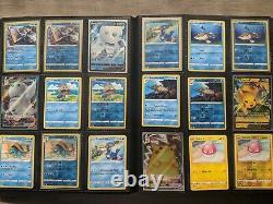 Pokemon TCG Vivid Voltage Master Set 100% Complete All Cards BONUS Promos