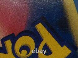 Pokemon card Japanese Mewtwo Lugia Mew 10th Movie Promo Complete Set Lot12 Rare