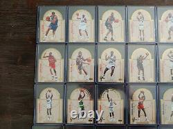 Rare 1993-94 Upper Deck SE Die Cut All-Star Complete 30 Card Set (All Star)